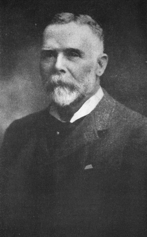 CHARLES ECKERSLEY OF FULWELL. DIED 1919 - 153